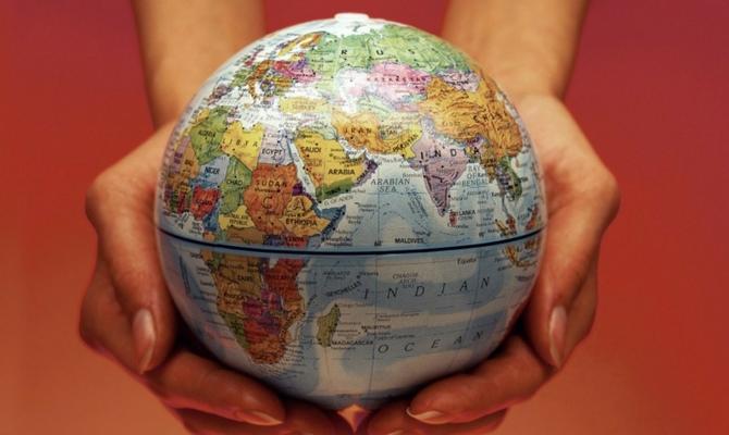 Задание и ответы ЗНО 2017 по географии